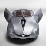 BMW GINA: O carro de pano
