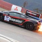 """Backfire! Soltando fogo pelas """"venta"""""""