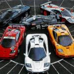 McLaren F1: O melhor superesportivo da história – capítulo 1