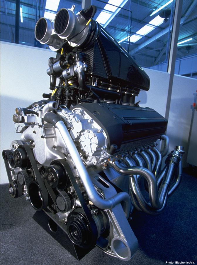 Engine GearHeadBanger