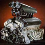 """McLaren F1: """"Der"""" Motor BMW S70/2 V12 – capítulo 2"""