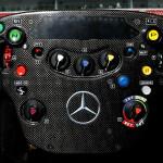 McLaren MP4-26 2011