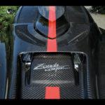 Fibra de Carbono: a 8ª Maravilha do Automobilismo