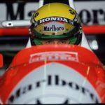 Senna é bi! 21 anos