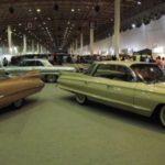 Salão Internacional dos Veículos Antigos