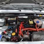 Gol Turbo GMaia Motor 01