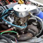 Gol Turbo GMaia Motor 10