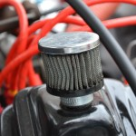 Gol Turbo GMaia Motor 11