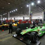 Indy – Começa a Movimentação de Equipes e Pilotos