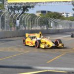 Indy – Ryan Hunter-Reay Consegue a Pole em SP