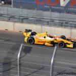 Indy – Primeiros treinos