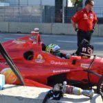 Indy – Tempos do P1