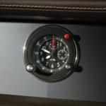 Cinco Relógios Inspirados em Carros