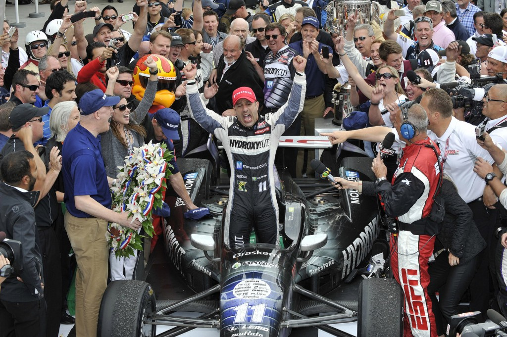 tony-kanaan-after-win-2013-Indy-500