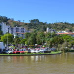 Visita ao XVIII Encontro Paulista de Autos Antigos de Águas de Lindóia