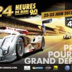 Preparem-se! As 24 Horas de Le Mans 2013 estão chegando.
