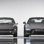 Porsche 911 comemora 50 anos