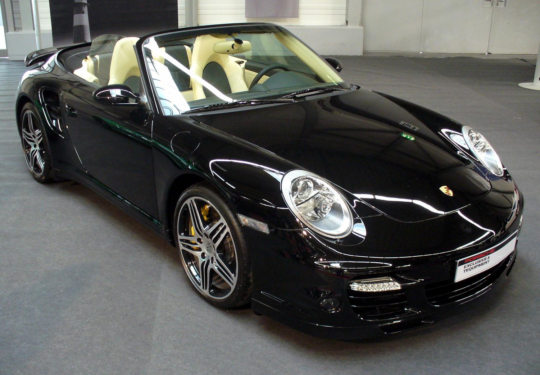 Porsche_997_Turbo_Cabriolet