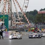 Le Mans – Audi triunfa mais uma vez na corrida mais complicada dos últimos anos