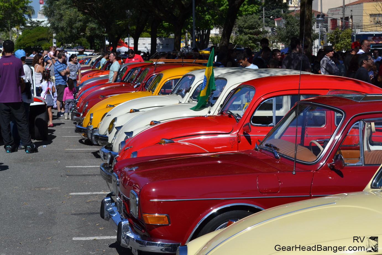 Osasco VW Antigos 00