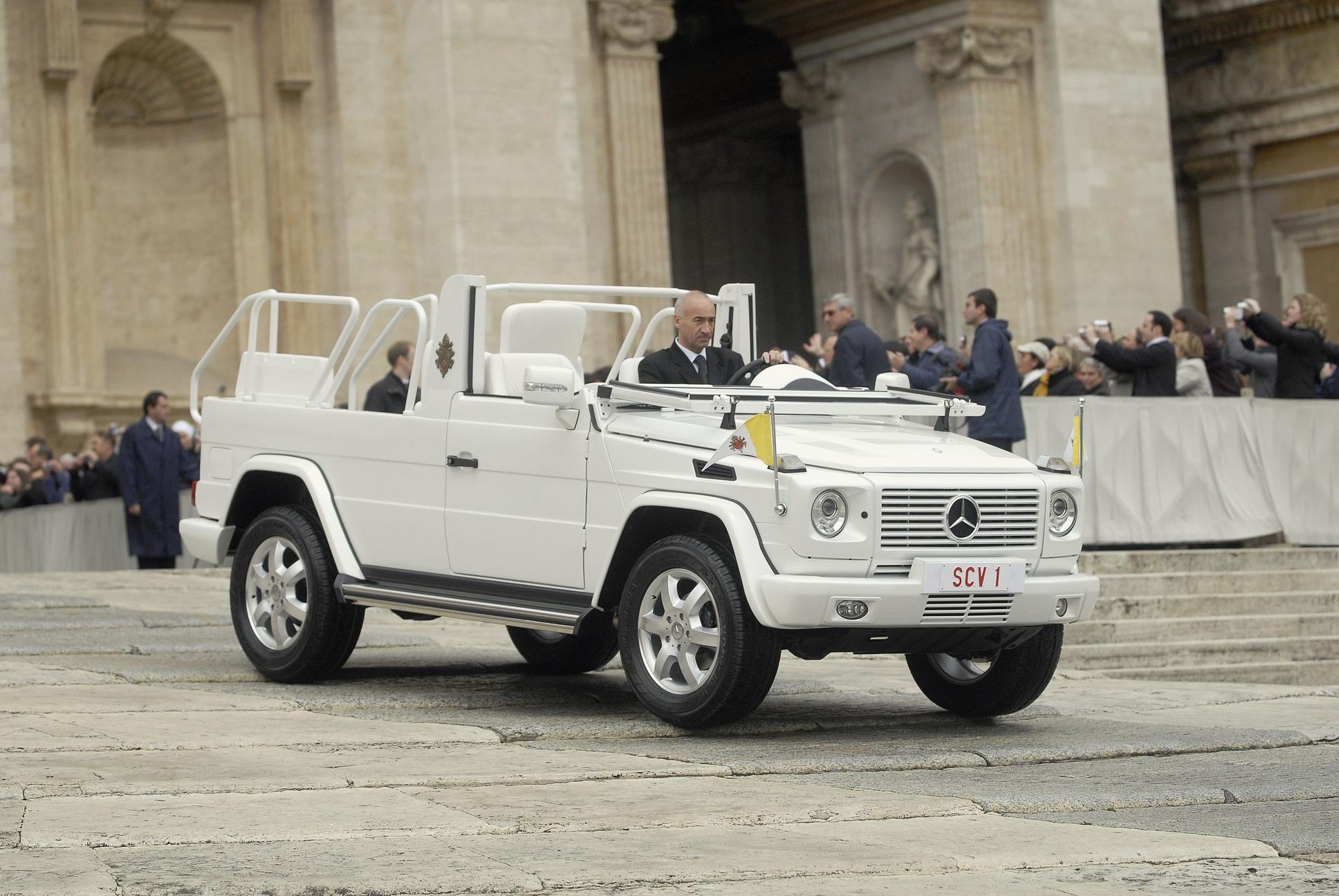 Papstmobil-SCV