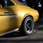 Mustang Blower Nande  007