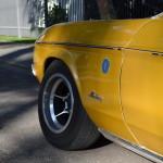 Mustang Blower Nande  008