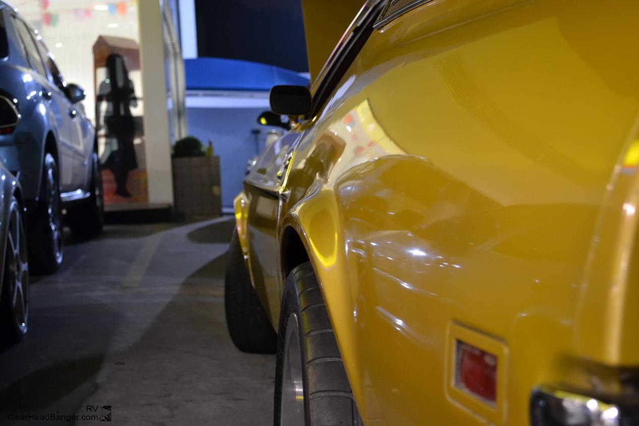 Mustang Blower Nande  013