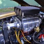 Mustang Blower Nande  029