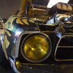Mustang Blower Nande  034
