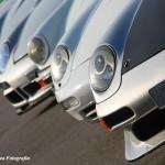 A Humberto da Silva Porsches