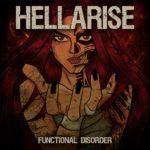 Músicas para ouvir na estrada – HellArise: Functional Disorder