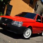 R-Uno: O Fiat com motor de Yamaha R1