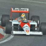 Senna: O último grande herói
