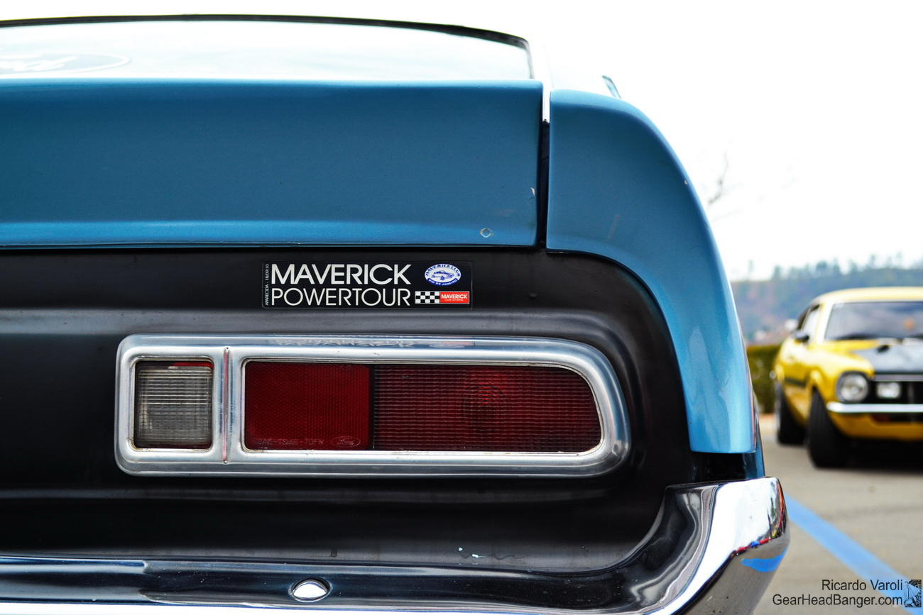 Maverick Powertour 2014
