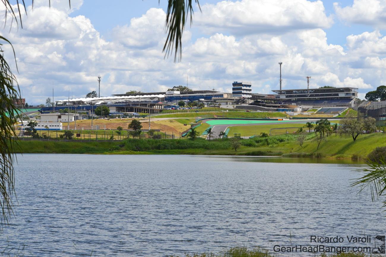 Track Day Interlagos Janeiro 2015
