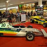Velocult homenageia a equipe Copersucar-Fittipaldi